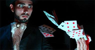 Kamika Le magicien